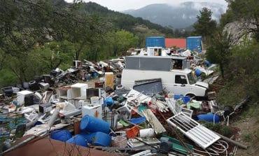 Greens describe Kyperounta dump as a 'ticking time bomb'