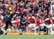Champions City are impressive winners at Arsenal