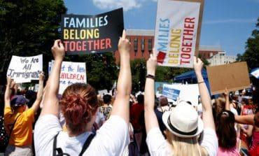 Judge orders migrants returned to US amid deportation flight