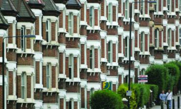 'Gobbling up' England's Green Belt won't solve housing crisis