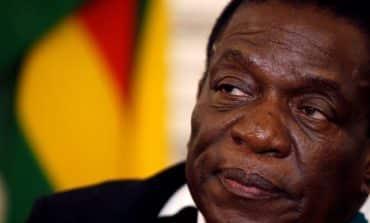 Top Zimbabwe court confirms Mnangagwa's election victory