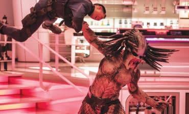 Film review: The Predator ***