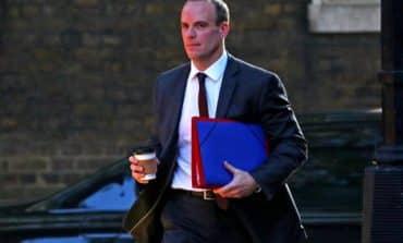 UK to hold nerve after Brexit talks hit impasse