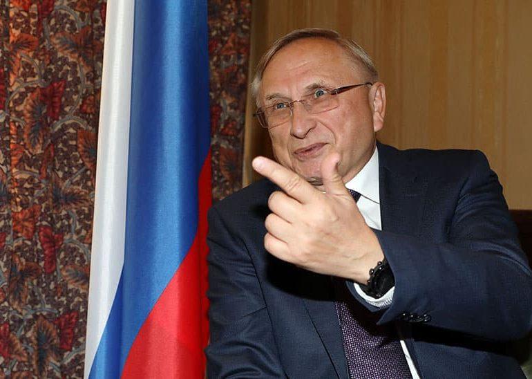 Sanctions, money laundering crackdown prompt Russian departures
