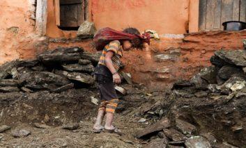Raising funds through art for Paphos Learning Refuge