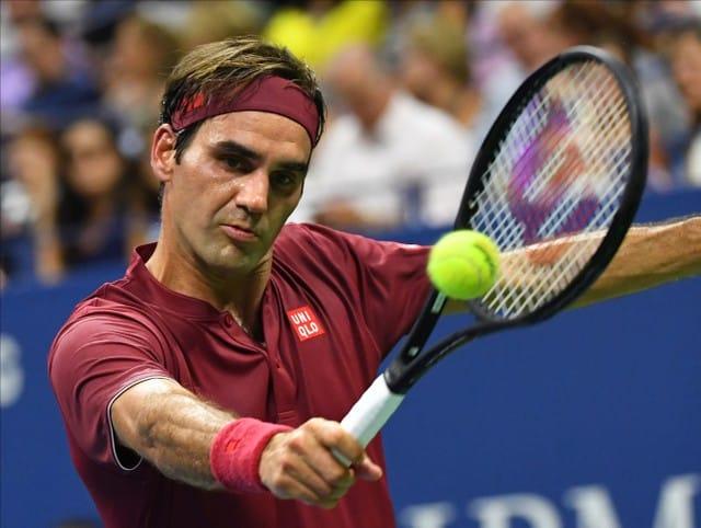 Tokyo dream still on for Federer despite Davis Cup absence