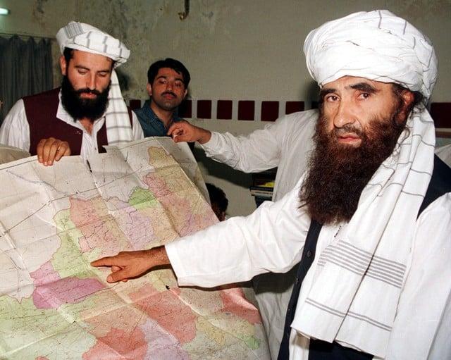 Founder of militant Afghan Haqqani network dies