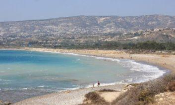 New coastal footpath for Kissonerga