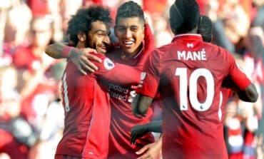 Impressive Liverpool seek Wembley redemption against Spurs