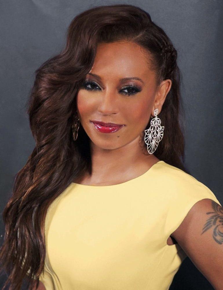 Mel B faces random drug tests as part of custody agreement