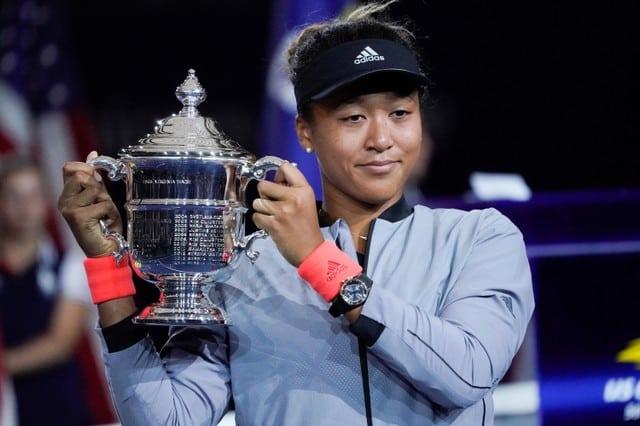Osaka beats Serena to win first Grand Slam title