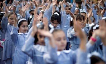 Palestinian refugees dismayed after US halts funding