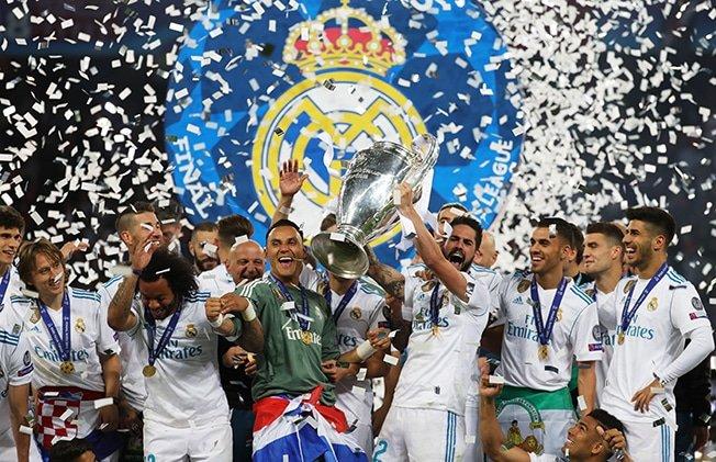 Uefa plans third European club competition