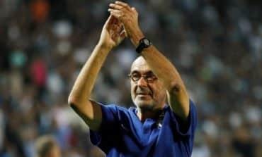 Sarri's perfect Chelsea start facing test at West Ham