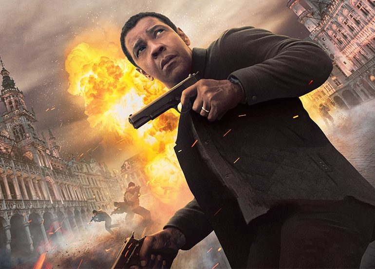 Film Review The Equalizer 2 Cyprus Mail