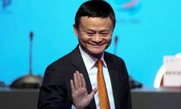 Alibaba co-founder Jack Ma to retire