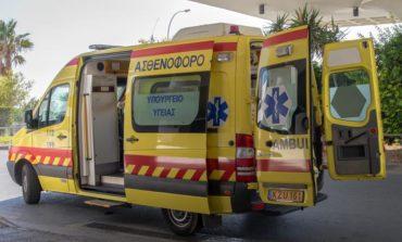 Woman dies in highway crash