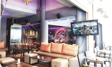 Bar Review: D'Avilla Cafe and Bar, Nicosia