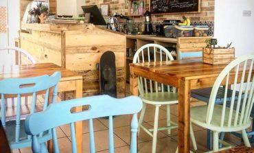 Review Meraki Café, Paphos