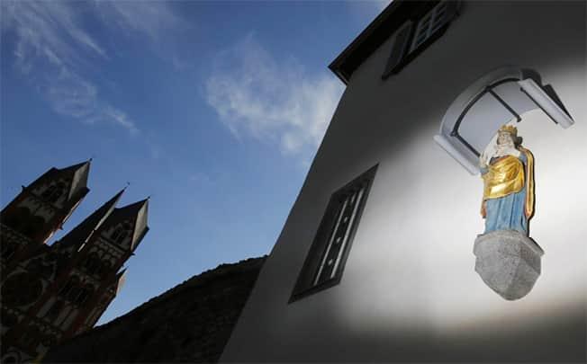 Catholic Church admits 'shameful' legacy of abuse after study leaked
