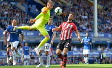 Pickford: I won't take risks as England goalkeeper