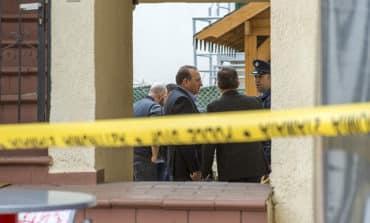 Turkish Cypriot police still trying to identify suspects in Limassol murder
