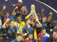 Germany to follow World Cup winners France in regeneration