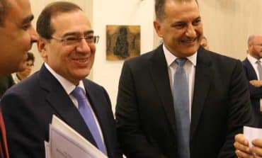 Turkish Cypriots' rights 'usurped' with pipeline deal