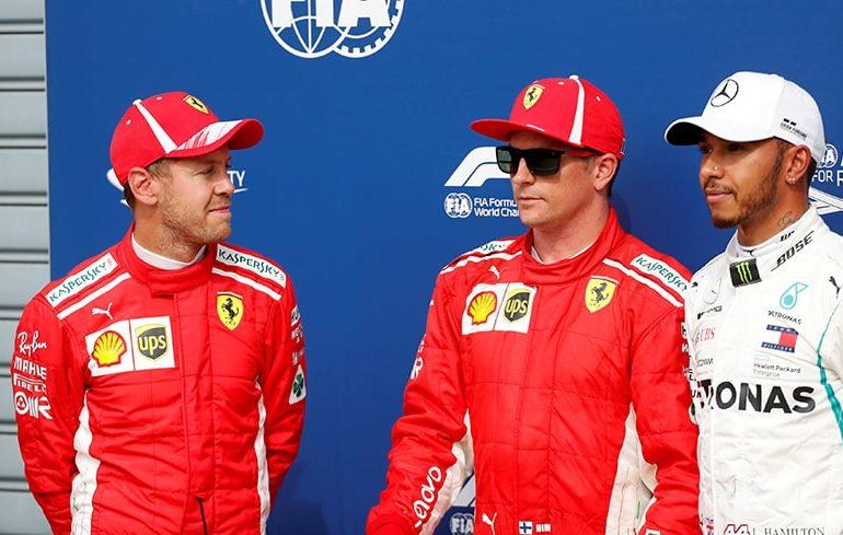 Fans urge Ferrari to keep Raikkonen as decision awaited