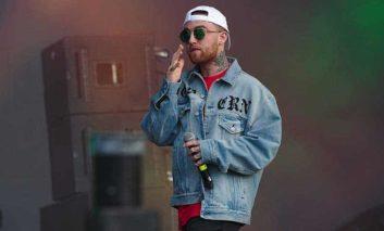 Rapper Mac Miller dies in Los Angeles at age 26