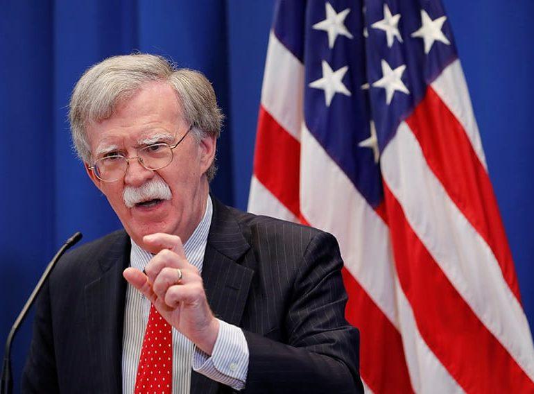 US to take tough stance against International Criminal Court