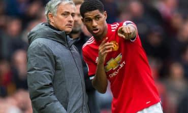 Mourinho blasts pundits with barrage of Rashford statistics