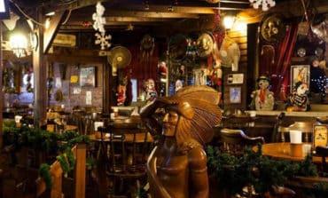 Restaurant review: Rio Bravo, Limassol