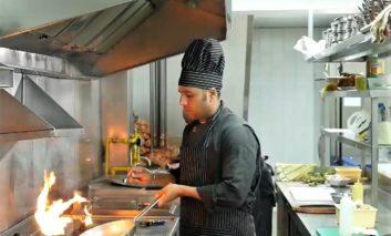 Restaurant review: Maharaja Indian Restaurant