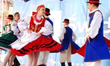 Mediterranean dancers descend on Larnaca for festival