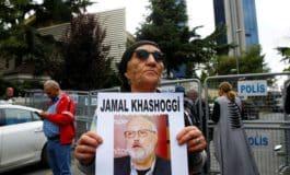 Saudi stocks fall amid investor concerns over Khashoggi fallout