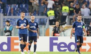 Apollon and AEK target Europa League points