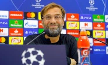 Klopp calls Ancelotti praise 'tactics' ahead of Napoli clash