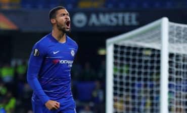 Loftus-Cheek treble boosts Chelsea