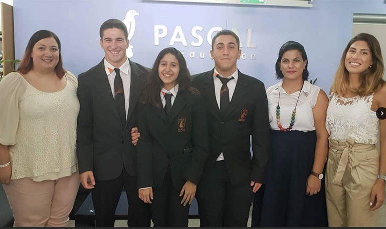 EYP success for Limassol's Pascal School