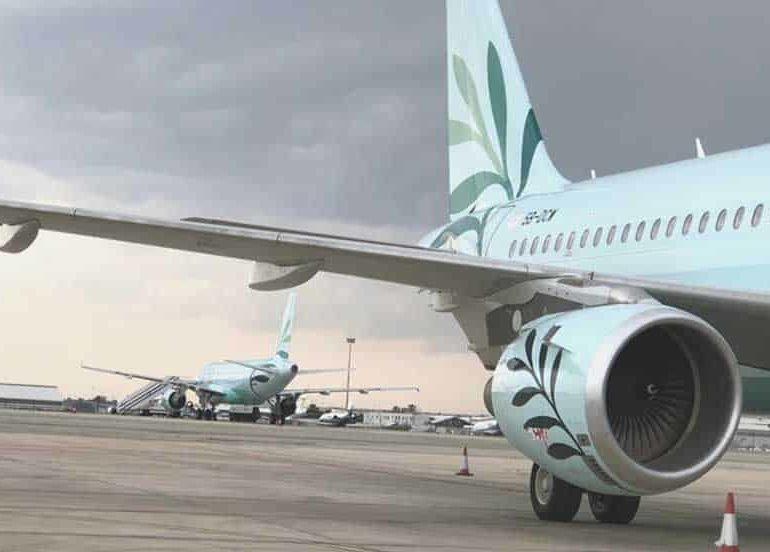 Cyprus Airways becomes IATA member