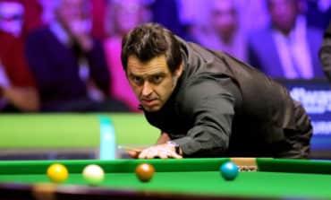 O'Sullivan treats crowd at 'hellhole' venue to 15th career 147