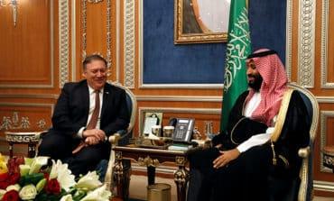 Will Khashoggi case bring down Saudi's crown prince?