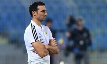 'Brazil v Argentina is never a friendly'