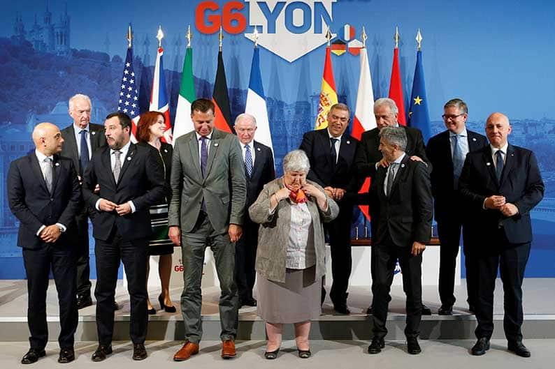 bajja Poland should quit UN migration pact, minister says