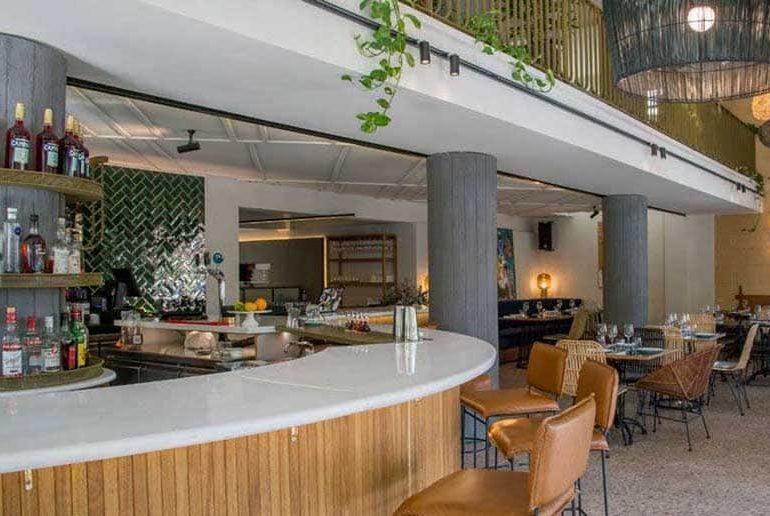 Bar review: Bottega Amaro, Nicosia