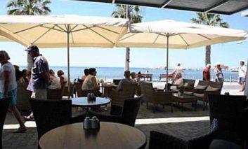 Bar review: English Rose, Paphos