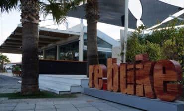 Bar review: Re.buke, Larnaca