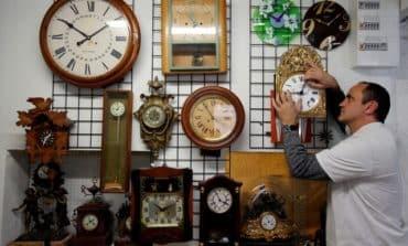 EU countries want more time in clock change debate
