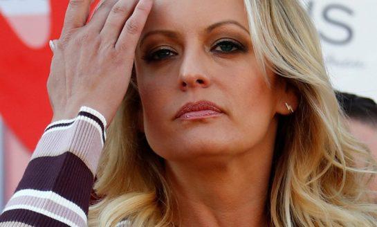 Judge dismisses Stormy Daniels defamation lawsuit against Trump